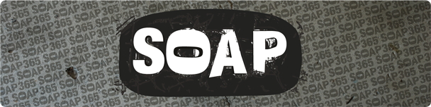 SOAP Banner